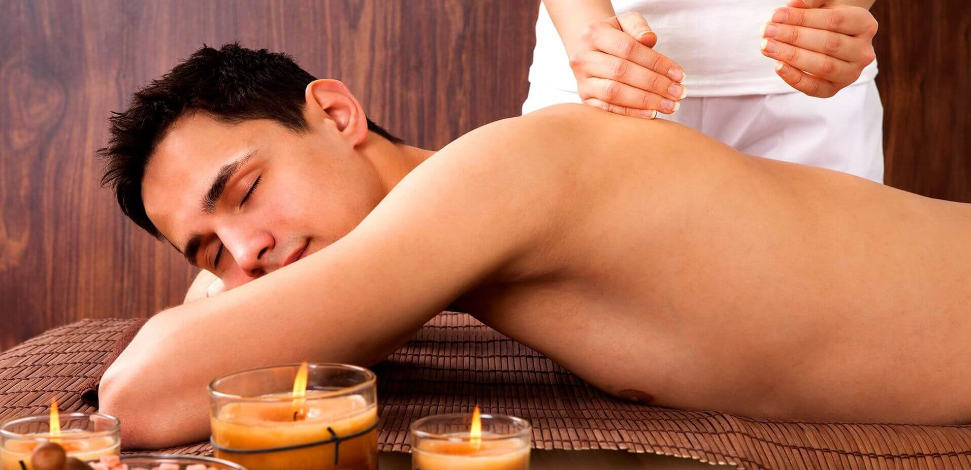 Diva Massage in Abu Dhabi